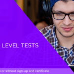 3 best tests to know your English language level