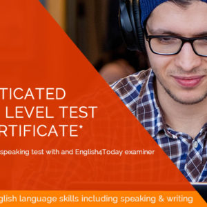 Premium Certified English Language Test